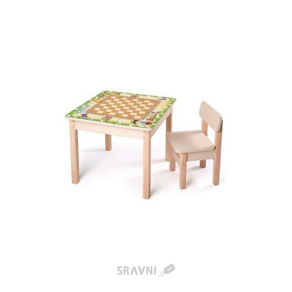 Фото Вальтер-Мебель Стол-парта для рисования (SP-1.C4)