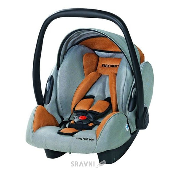 Фото RECARO Young Profi Plus