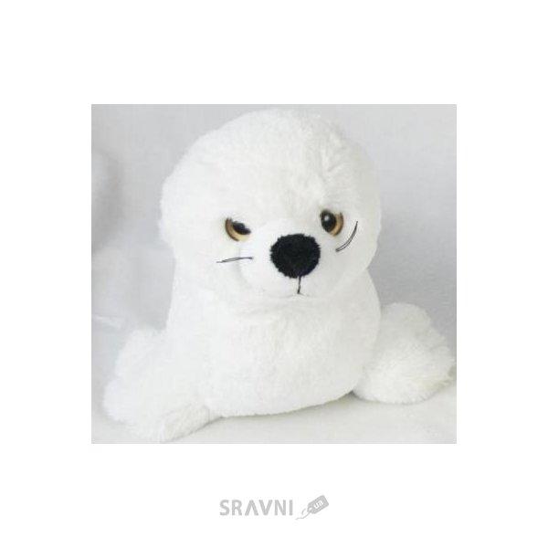 Фото Devilon Морской котик белый 27 см (S1210427)