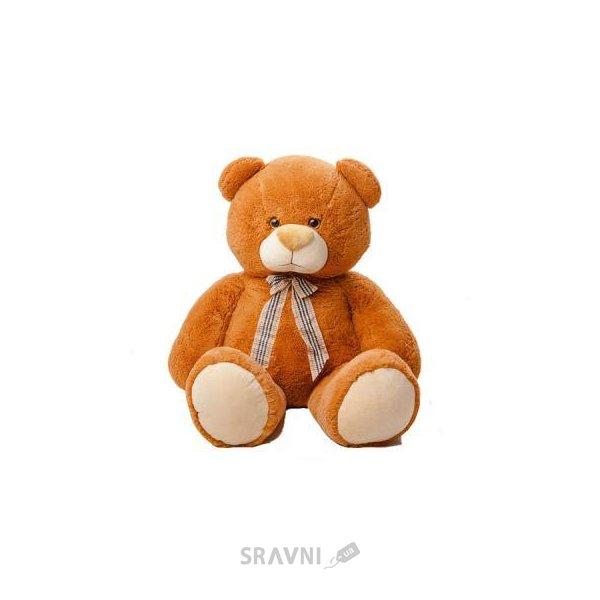 Фото Левеня Медведь Тедди 3Д (К226Р)