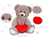 Фото Pink Elephant Медведь Валентин 30 см (4823015936708)