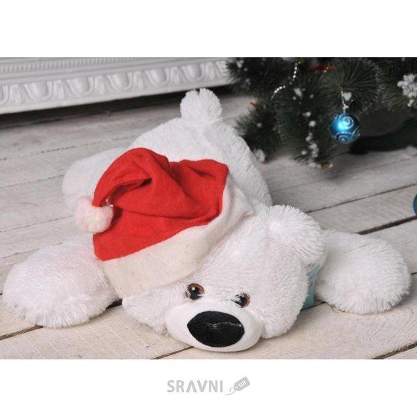 Фото Алина Медведь лежачий «Умка» 100 см