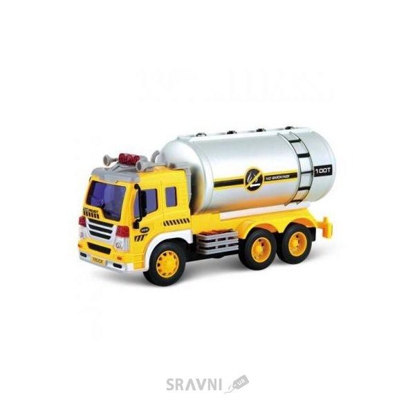 Фото Dave Toy Автоцистерна Junior Trucker (33022)