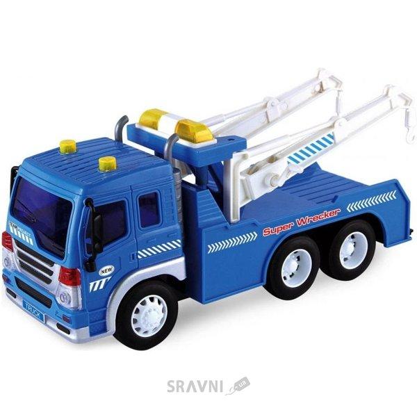 Фото Dave Toy Техническая помощь Junior Trucker (33013)