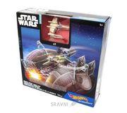 Фото Hot Wheels Игровой набор Звездные войны Star Wars (DYH37)