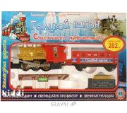 Фото Bambi Железная дорога Голубой вагон (7013)