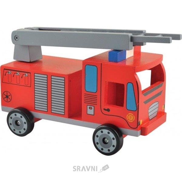 Фото МДИ Пожарная машина (Д302)