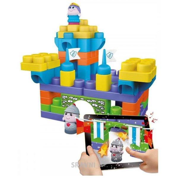 Фото Chicco Королевский замок 70 элементов (06812.00)