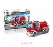 Фото GBL Пожарные KY98206 Автоцистерна