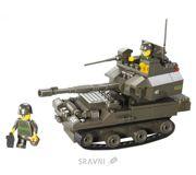 Фото SLUBAN Танковый корпус M38-B0282 Танк Т90