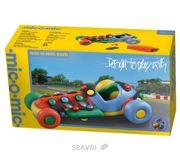 Фото Mic-O-Mic Машины 089.178 Маленькая гоночная машинка