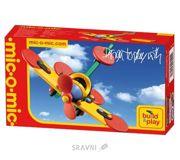 Фото Mic-O-Mic Самолеты 089.007 Маленький самолет Стрекоза