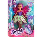 Фото Funville Sparklegirlz Волшебная фея-бабочка Джессика (FV24389-1)
