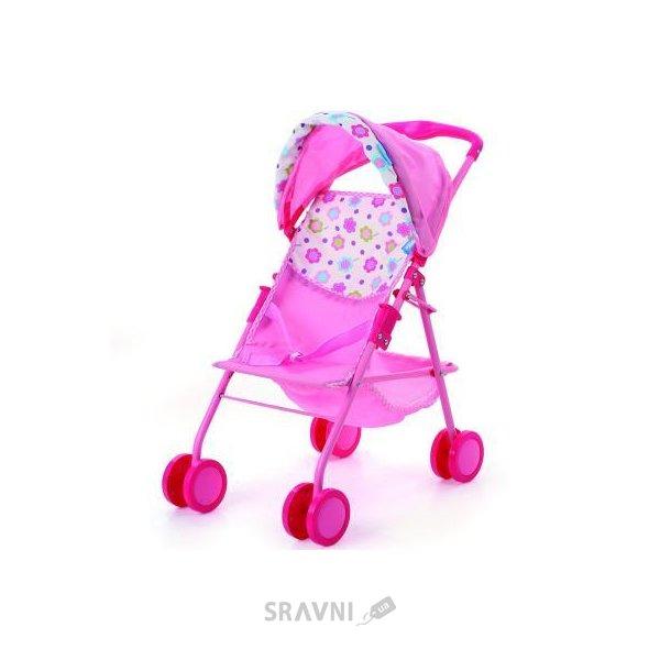 Фото Hauck Прогулочная коляска для кукол Traveller Sun (D-83114)