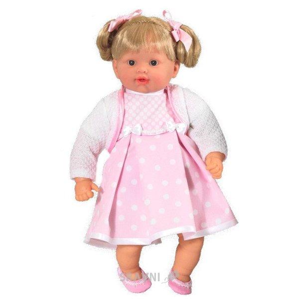 Фото Loko Toys Кукла с мягким телом 45 см (98222)