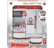 Фото QunFengToys Кукольная кухня Современная кухня 4 (26215)