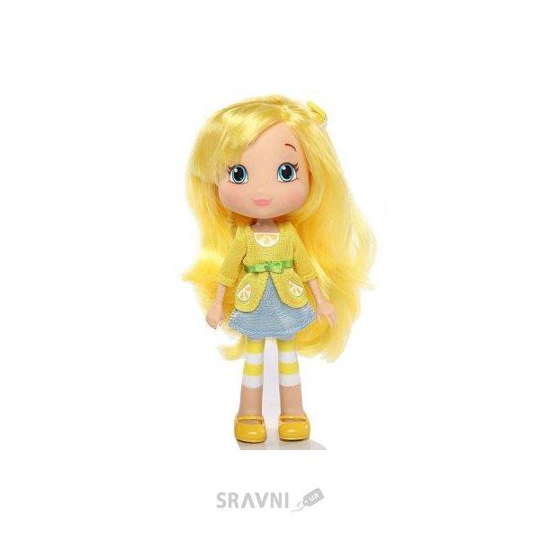 Фото Шарлотта Земляничка Модные прически Лимона (12237)