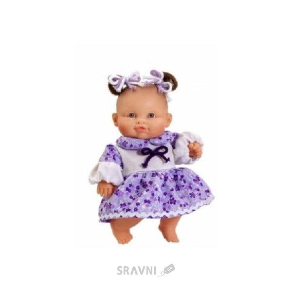 Фото Paola Reina Кукла-пупс девочка (01124)