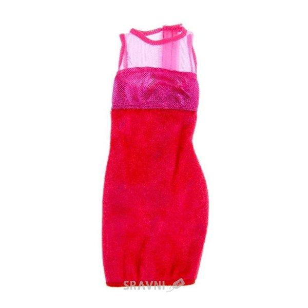 Фото Mattel Barbie Одежда Модное платье, в ассорт. (CFX65)