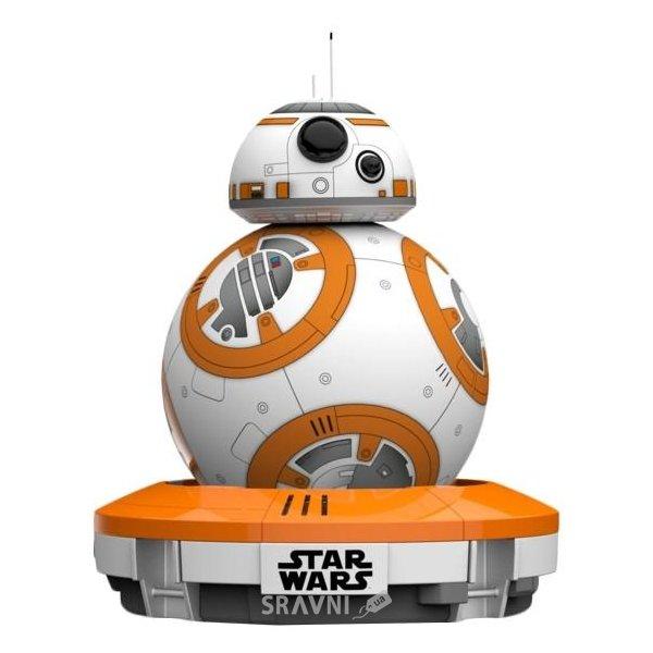 Фото Sphero Дроид BB-8