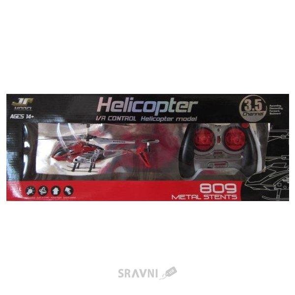 Фото MAYA Вертолет с гироскопом 3.5-канальное управление (809)
