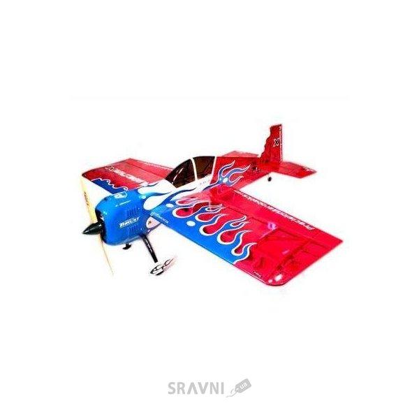 Фото Precision Aerobatics Addiction X 1270мм (PA-ADX-RED)