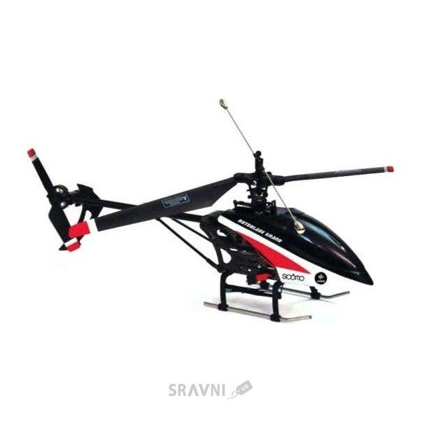 Фото Danbar Toys Вертолет Rotoblade GrandGyro H0426
