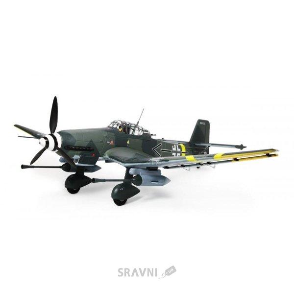 Фото FMS Stuka Junkers JU 87 G-2 029