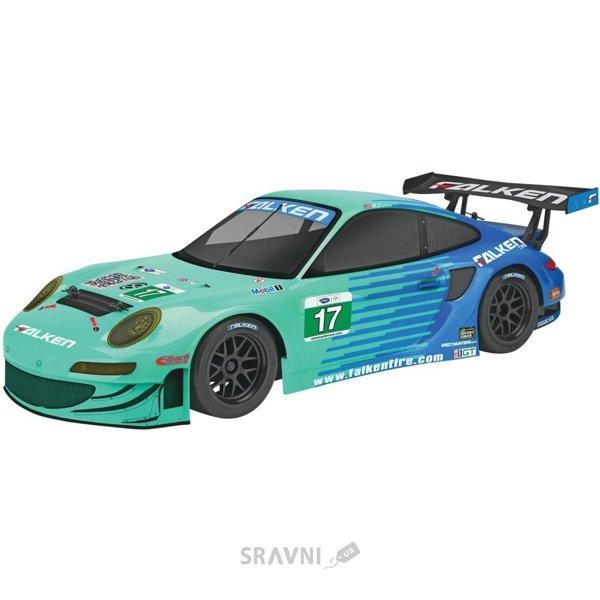 Фото HPI Racing Sprint 2 Sport Porsche 911 GT3 RSR (108221)