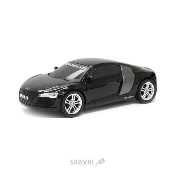 Фото New Bright Audi R8 1:24 (2423)