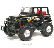 Фото New Bright Jeep Wrangler (1:10) (61069W)