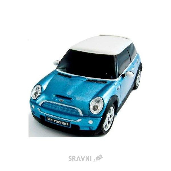 Фото Rastar Mini Cooper S 1:24 (15000)
