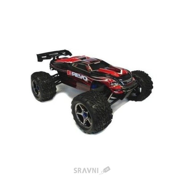 Фото Traxxas E-Revo Brushless 4WD (TRX5608)
