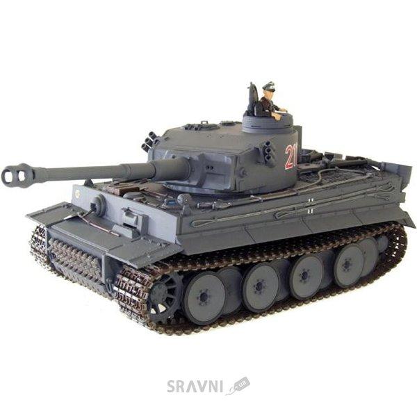 Фото VSTank German Tiger I EP 1:24 Airsoft