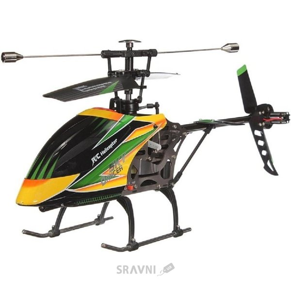 Фото WL Toys V912 Helicopter Sky Dancer (WL-V912)