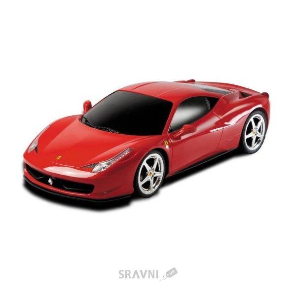 Фото XQ Ferrari 458 Italia RC18-9AA