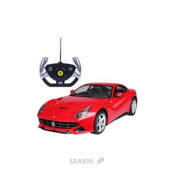 Фото Rastar Ferrari F12 1:14 (49100)