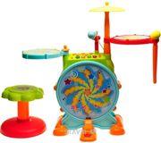 Фото Huile Toys Джазовый Барабан (666)