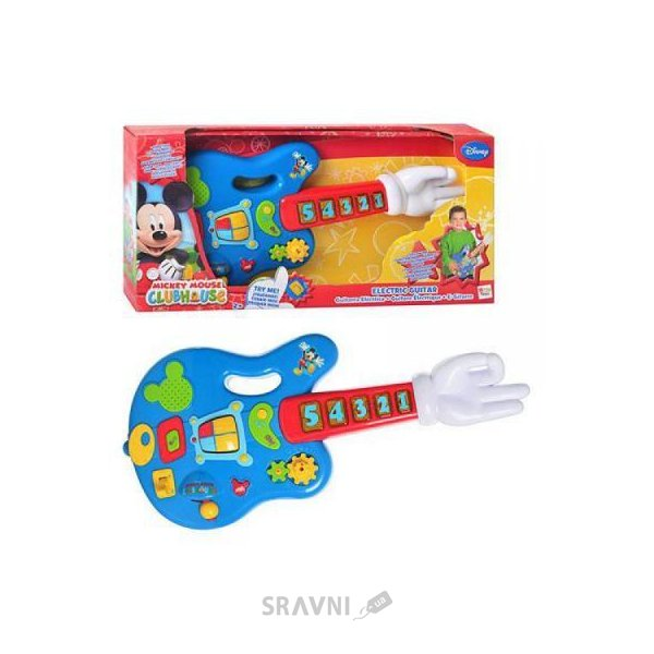 Фото IMC Toys Гитара (180109)