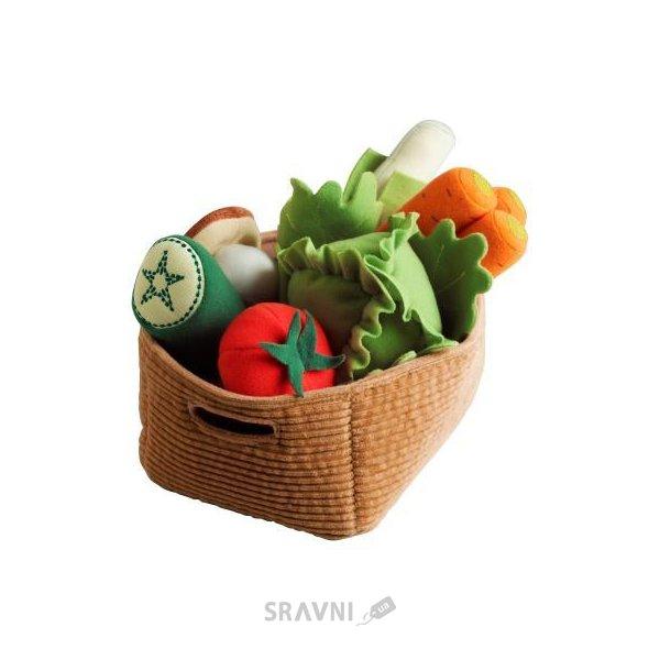 Фото IKEA Овощи, 14 предметов (101.857.48)