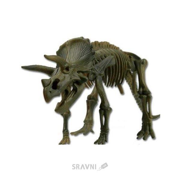 Фото Dino Horizons Скелет Трицератопса (D132XTR)