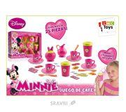 Фото IMC Toys Кофейный набор Minnie (181052)