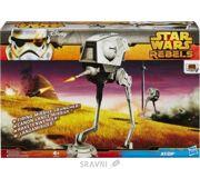 Фото Hasbro Набор боевых транспортеров Star Wars (A2174)