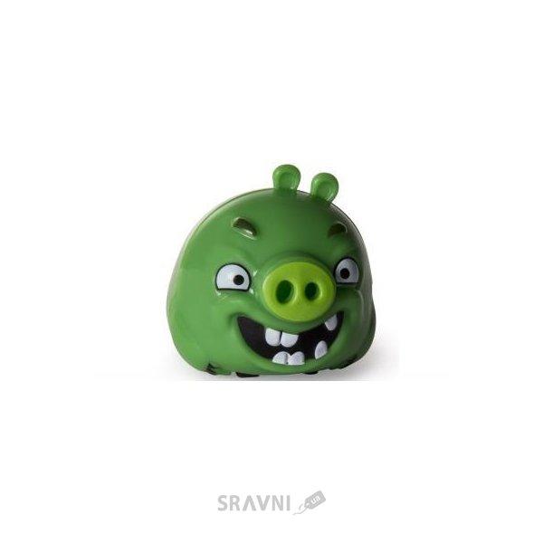 Фото Spin Master Angry Birds Свинка на колесах (SM90500-6)