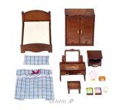 Фото Sylvanian Families Мебель для спальни (5039)