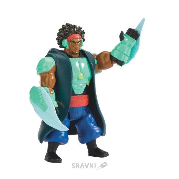 Фото Bandai Big Hero 6 Васаби, 15 см (38618)