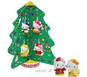 Фото Hello Kitty Рождественская елка