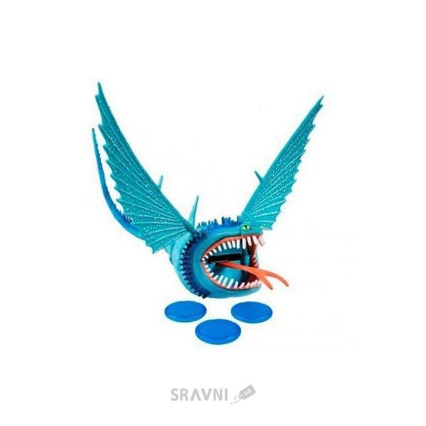 Фото Spin Master Как приручить дракона 2: Атакующий Беззубик (SM66550-6)