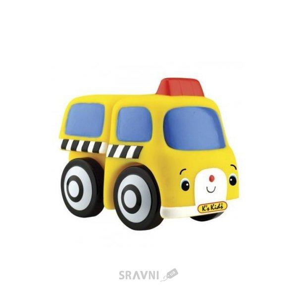 Фото K's Kids Школьный автобус Popbo (10681)