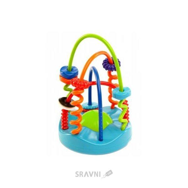 Фото Kids II Гонки на спиралях (81509)